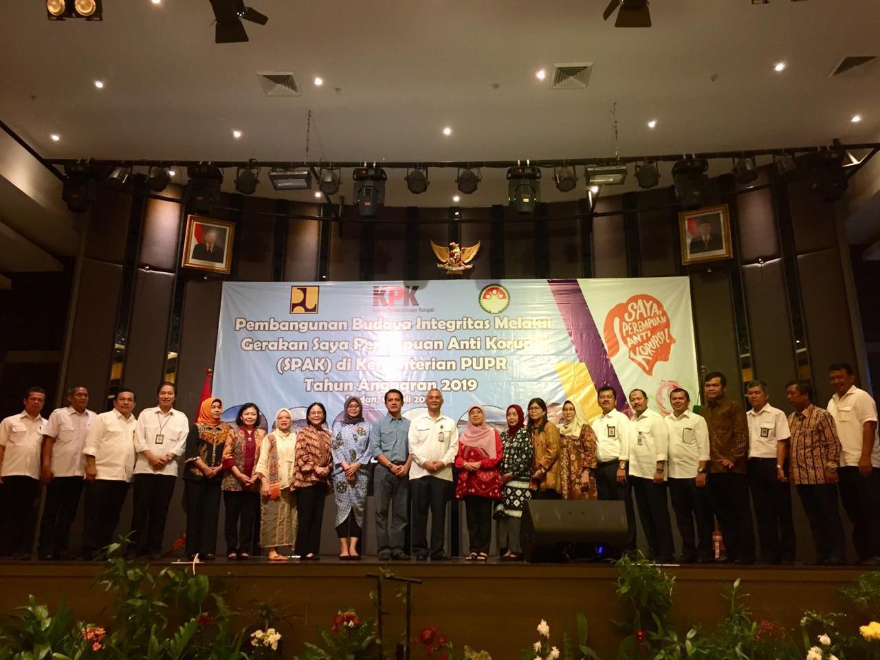 Foto PUPR Medan